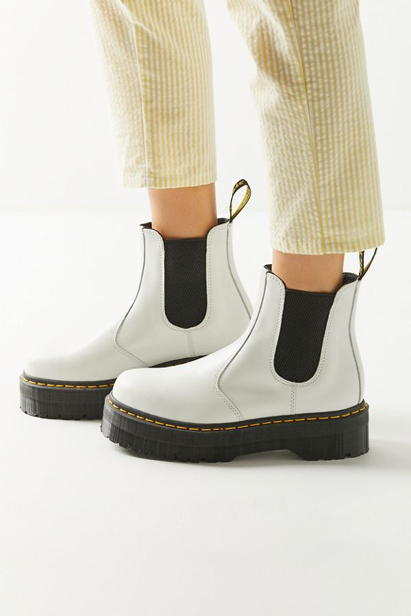 DR MARTENS 2976 Rose | Chelsea boots style, Boots, Chelsea boots