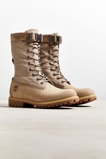 """1b61a04d4d92 Timberland 6"""" Gaiter Boot"""