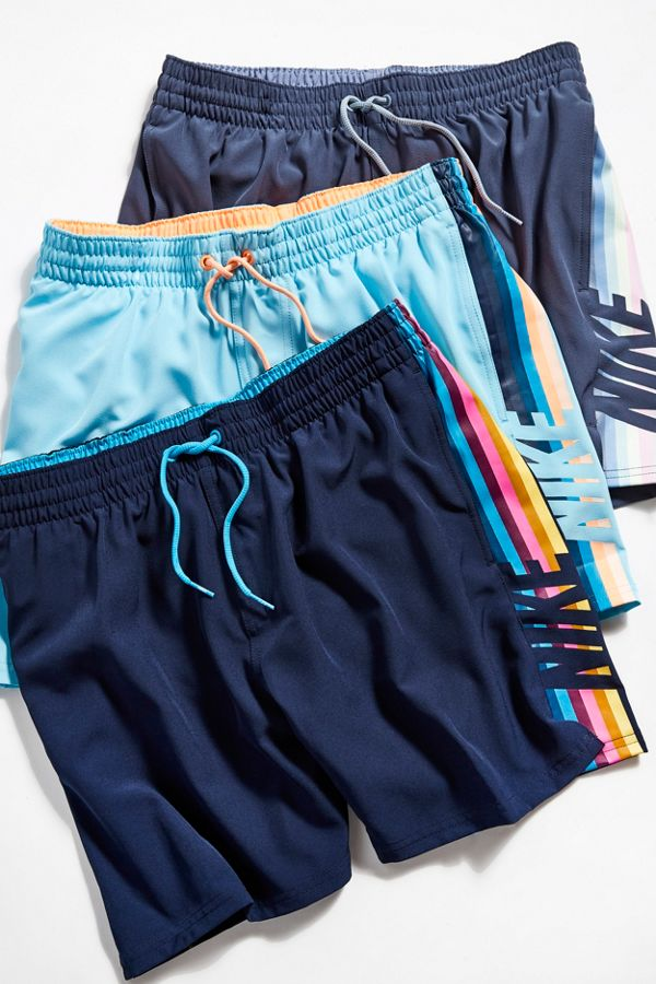 "Nike Retro 5"" Swim Short"
