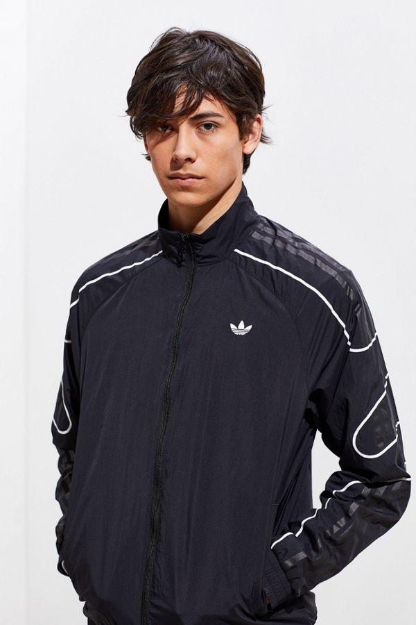 10e8d17966fe3 adidas Flamestrike Woven Track Jacket