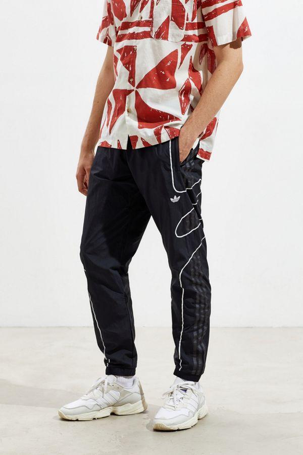3ea1dd782a adidas Flamestrike Woven Track Pant