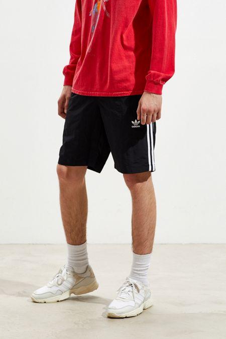 9dcb7e813599f adidas 3-Stripes Swim Short