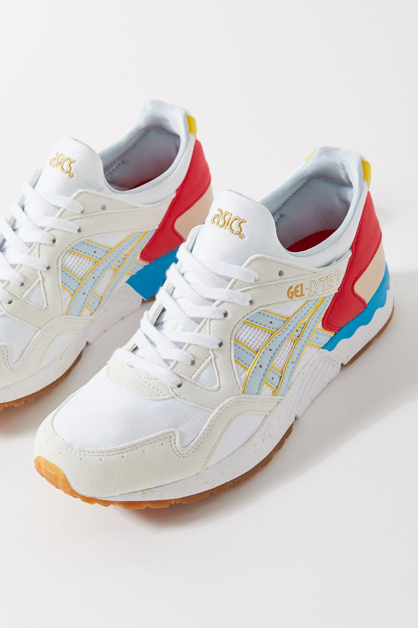 Asics GEL Lyte V Runner Sneaker