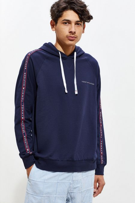 faff69ba Tommy Jeans Taped Hoodie Sweatshirt · Quick Shop