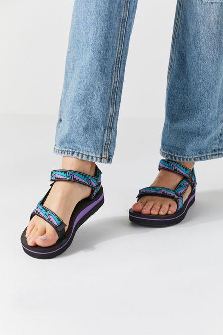 31d7b88d3c3 Teva UO Exclusive Midform Universal Sandal
