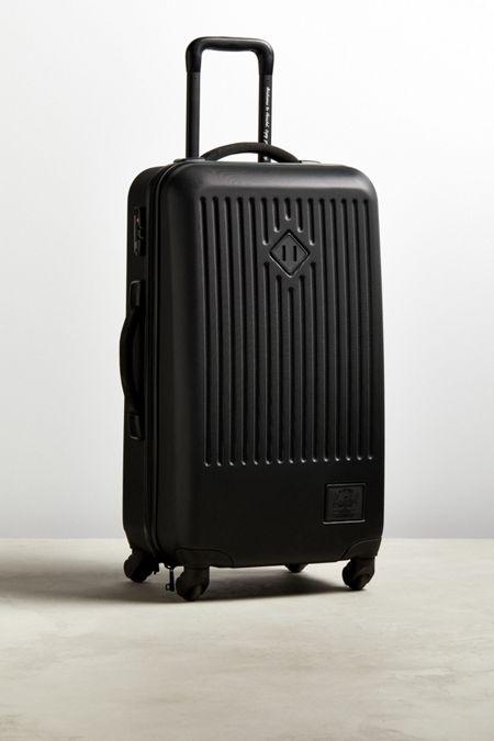 c169e65b676 Herschel Supply Co. Trade Medium Hard Shell Luggage