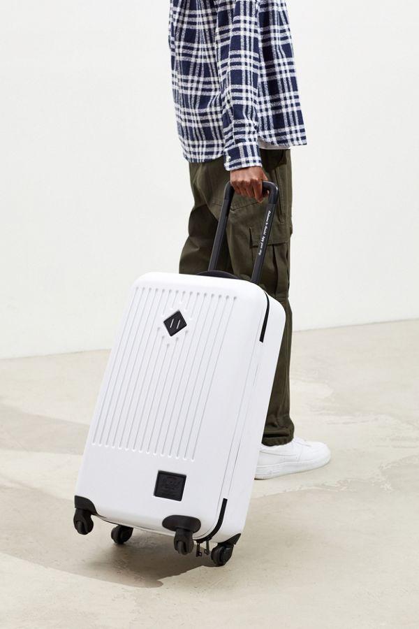 604db0fb4 Slide View: 2: Herschel Supply Co. Trade Medium Hard Shell Luggage