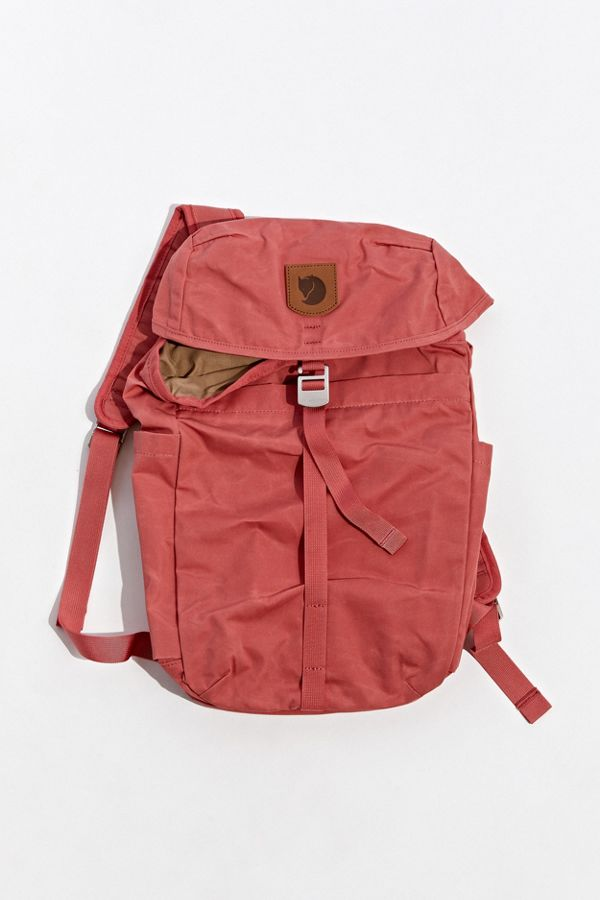 3b5efa25b2e Fjallraven Greenland Top Small Backpack