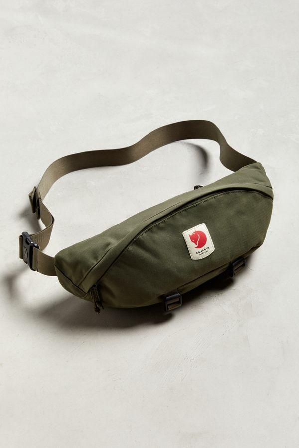 Fjallraven Ulvo Large Sling Bag