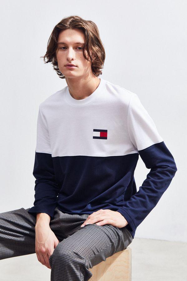 Tommy Hilfiger T Shirts Urban Outfitters   RLDM