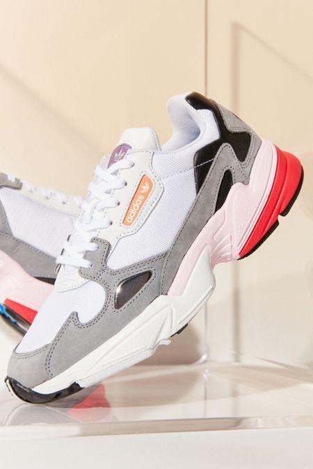 adidas Originals Falcon Sneaker 5aad0652e