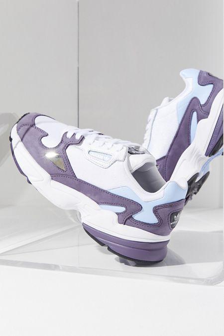 2ecfa857661f48 adidas Originals Falcon Sneaker