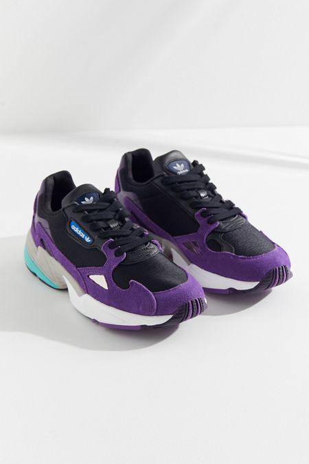 a040e6809e39 adidas Originals Falcon Sneaker