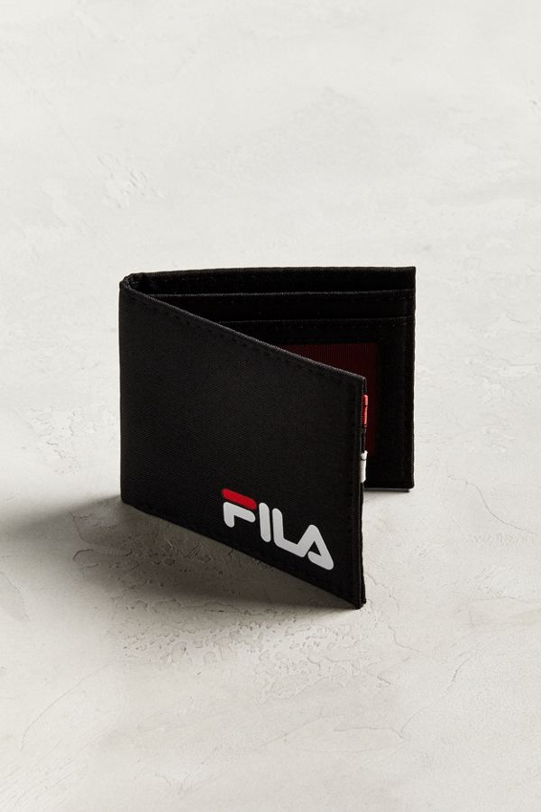 c9a83d636000 FILA UO Exclusive Bifold Wallet