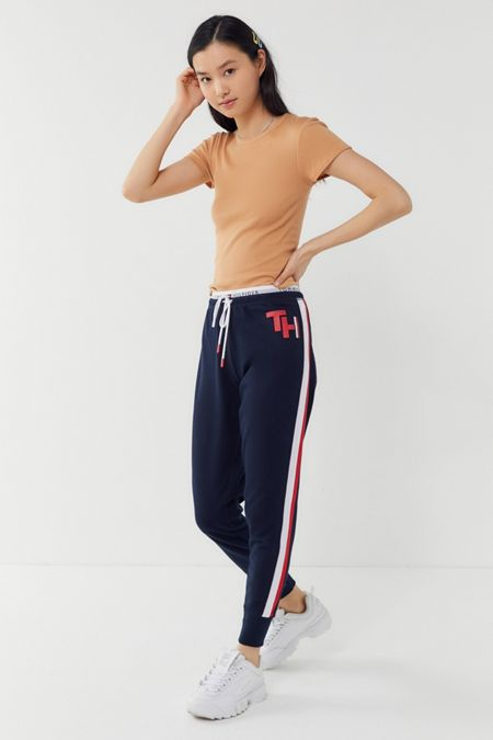 528a6d61 Tommy Hilfiger - Sweatpants + Lounge Pants For Women | Urban Outfitters