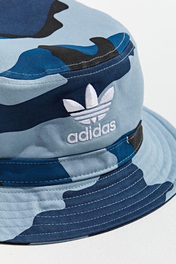 407b1d3d adidas Originals Camo Bucket Hat | Urban Outfitters