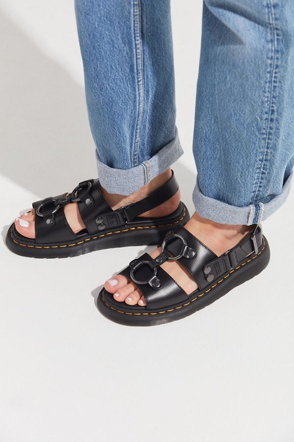 49a1eb3249dee Dr. Martens Xabier Slingback Sandal | Urban Outfitters