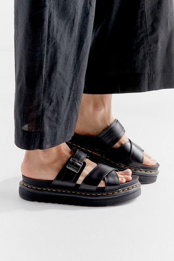 Dr. Martens Sandales + Chaussures à enfiler | Urban