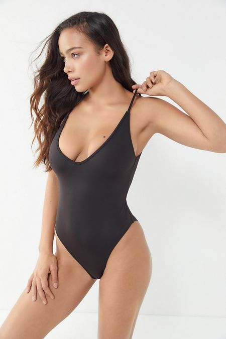 e60a40279213 Out From Under Kendall One-Piece Swimsuit