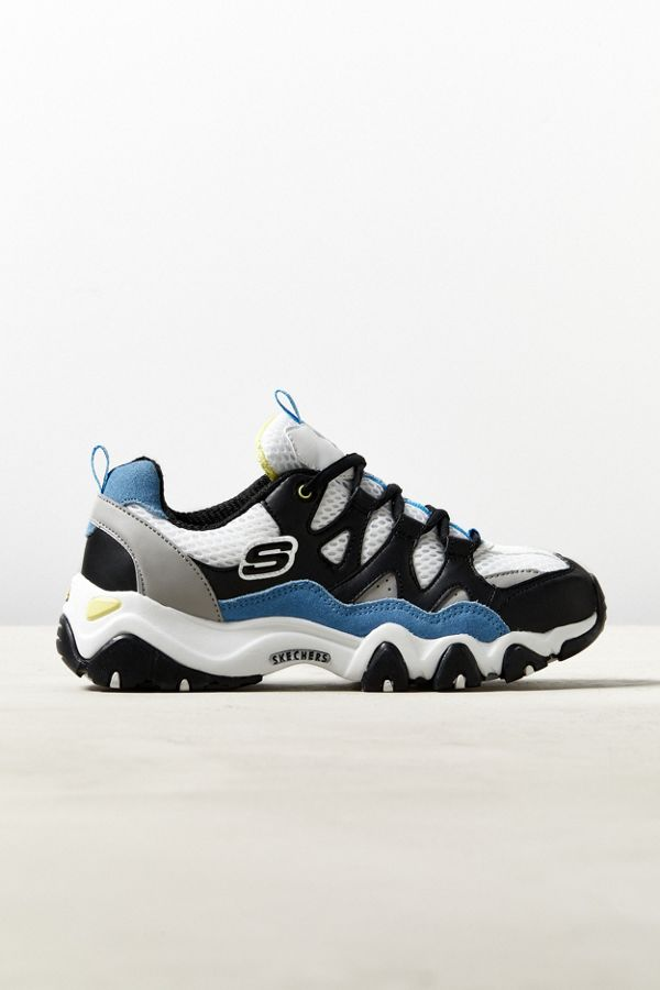 c7744716566 Skechers X One Piece D'Lites 2.0 Sneaker | Urban Outfitters