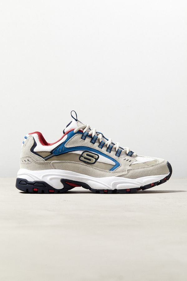 3d84dadb Skechers Stamina Cutback Chunky Sneaker | Urban Outfitters Canada