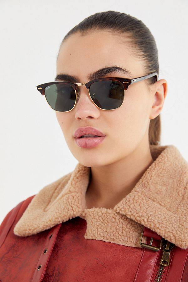 bf498b6ea Ray-Ban Classic Clubmaster Sunglasses | Urban Outfitters