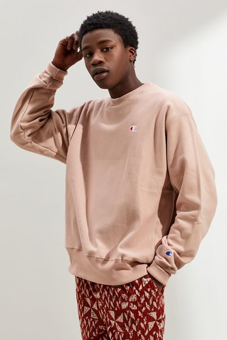 cbc057b2 Champion UO Exclusive Crew Neck Sweatshirt