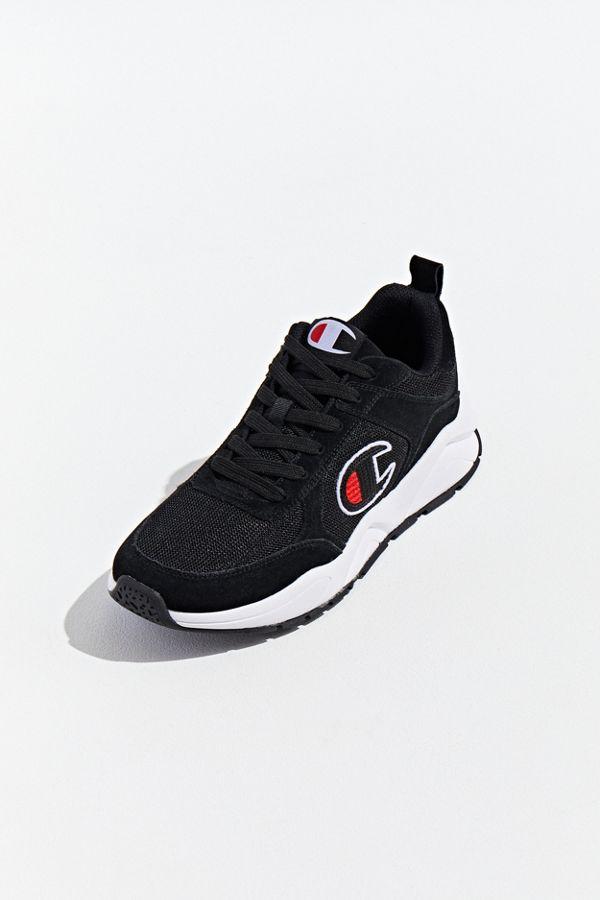 35963407438 Slide View  3  Champion 93 Eighteen Classic Sneaker