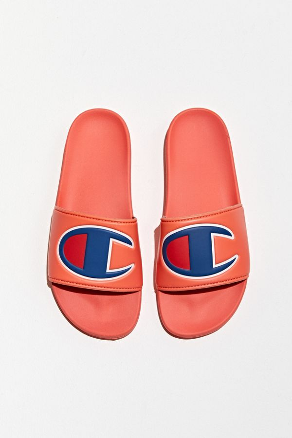 deb495c64c8 Slide View  1  Champion Big Logo Slide Sandal