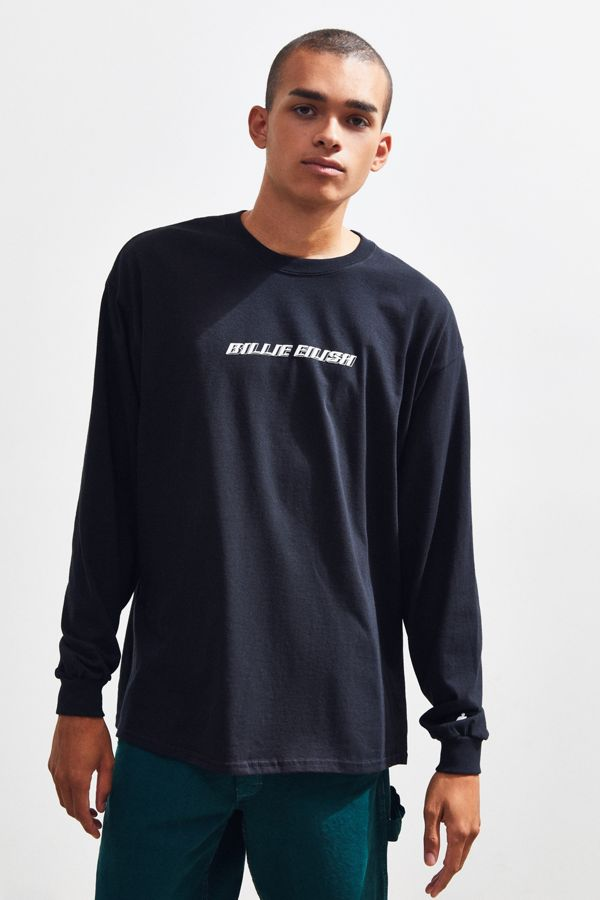 85283aa990f Slide View  2  Billie Eilish Long Sleeve Tee