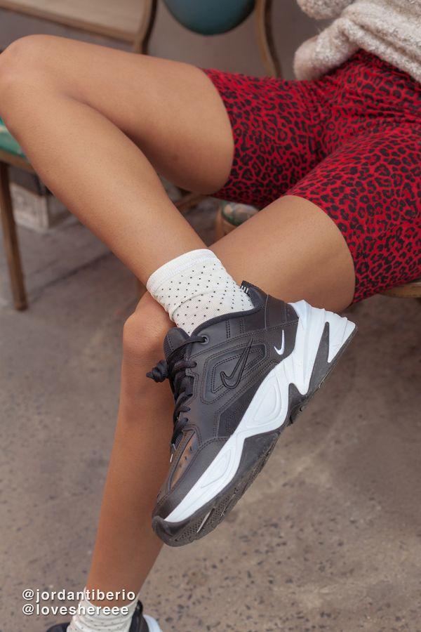 newest 343c4 94e04 Slide View  1  Nike M2K Tekno Sneaker