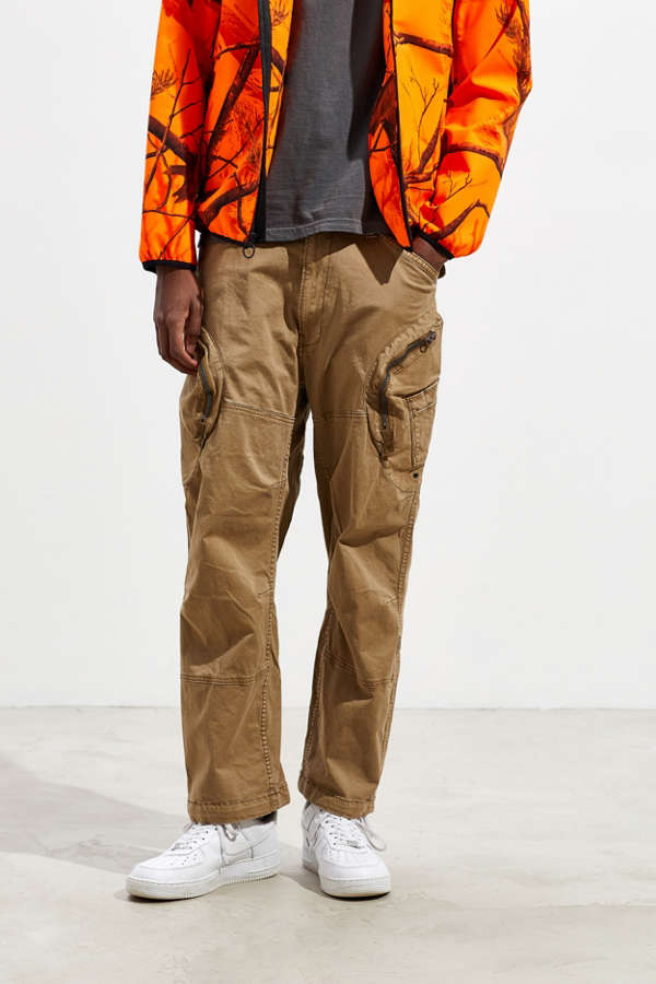 9e3b3eabeea G-Star Rovic 3D Airforce Cargo Pant | Urban Outfitters
