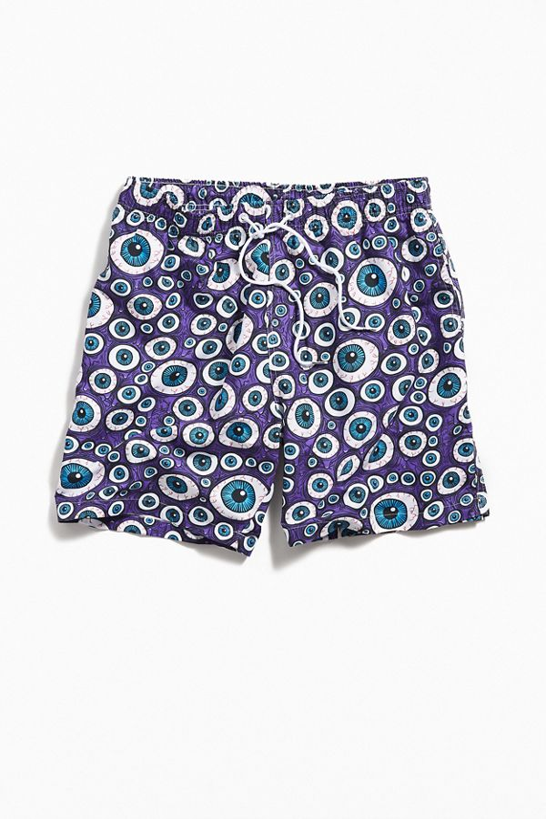 554f891ddd Boardies® X FOS Eyes Mid-Length Swim Short | Urban Outfitters