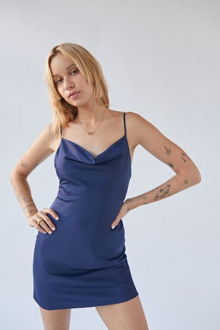 df9f62cf8df Mini Dresses for Women | Urban Outfitters