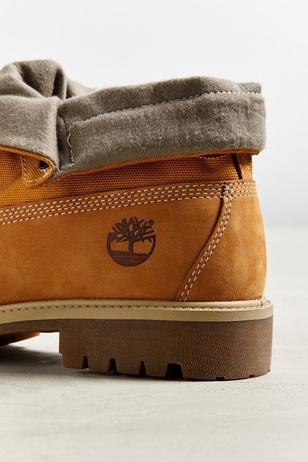153341c51fc1 Slide View  4  Timberland Roll-Top Boot