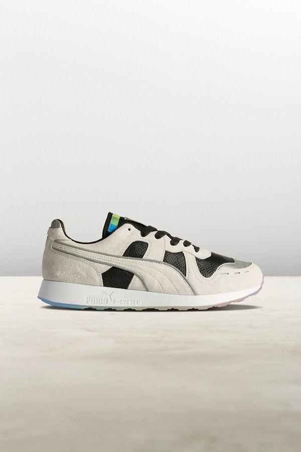 30404fcd5f7b Puma X Polaroid RS-100 Sneaker