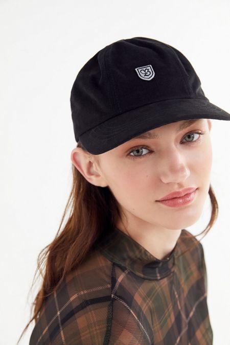 4aec2630b653e Brixton B Shield III Baseball Hat