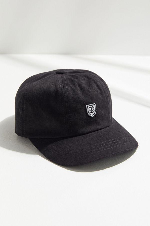 2633f998a Brixton B Shield III Baseball Hat