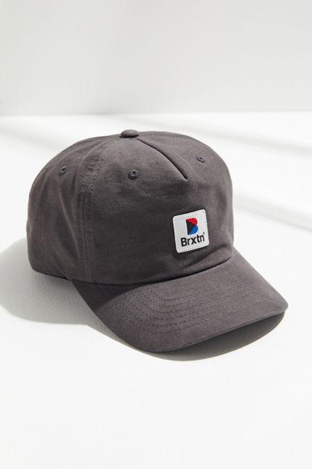 91d45e968c116 Brixton Stowell MP Baseball Hat