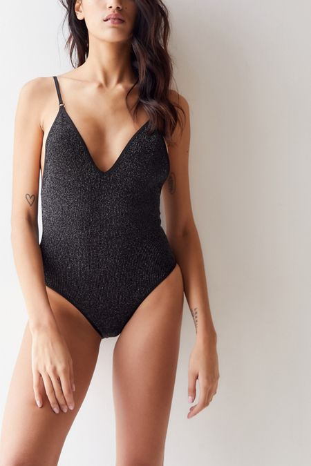 e0041dc53d Out From Under Tiffany Scoop Back Seamless Bodysuit