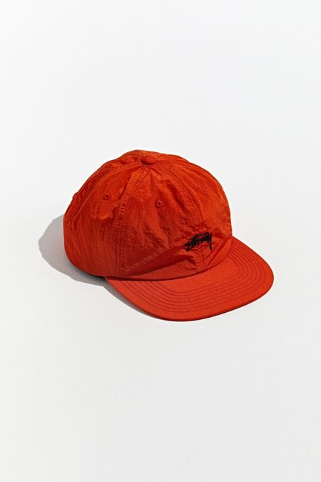 Stussy Stock Nylon Strapback Hat 9506bcead37e