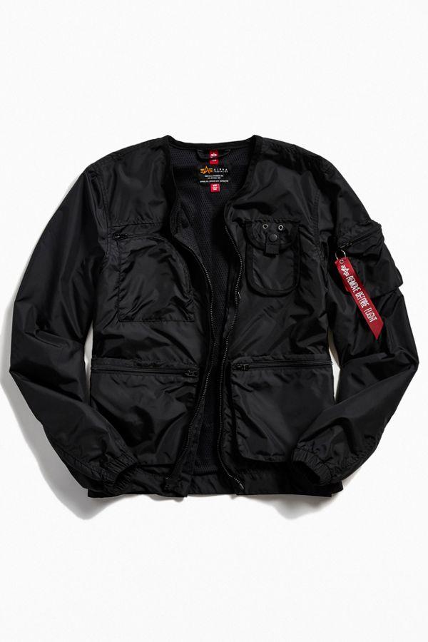 куртка альфа 6