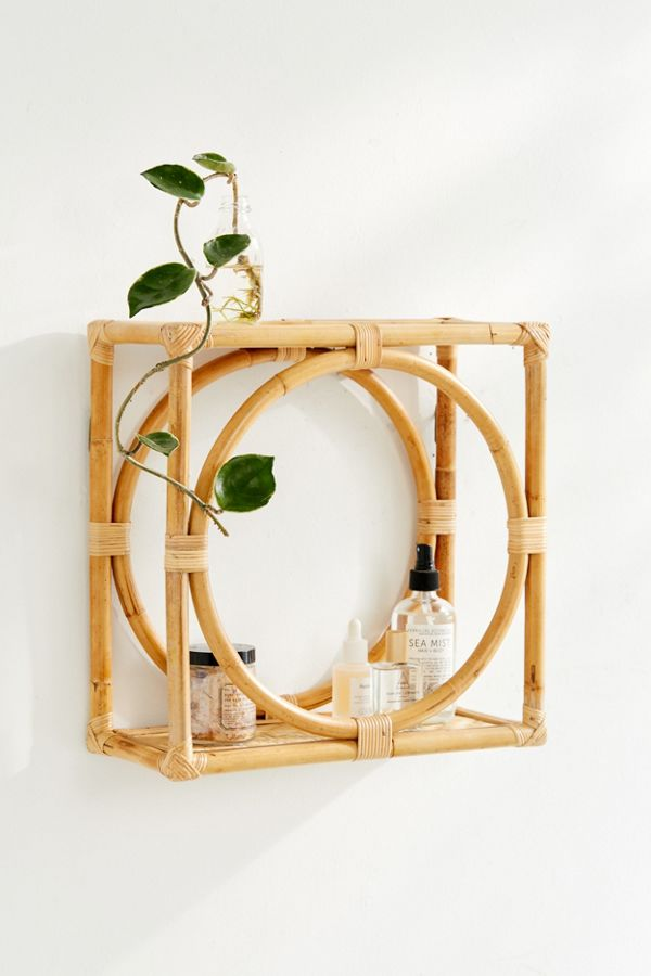 Image result for This Mariella display wall shelf