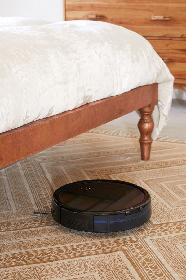 Slide View: 1: Eufy RoboVac Pet Edition Vacuum