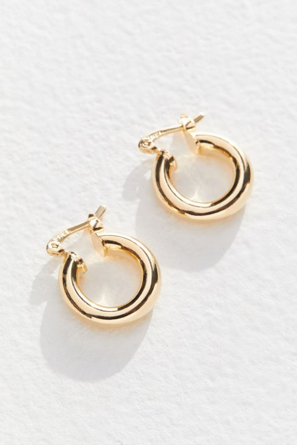 The M Jewelers Ravello Hoop Earring by The M Jewelers