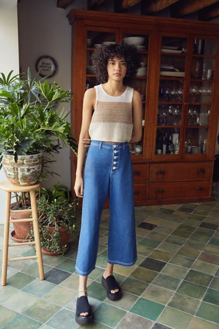 6cdee1aea070b6 Jeans for Women | Urban Outfitters
