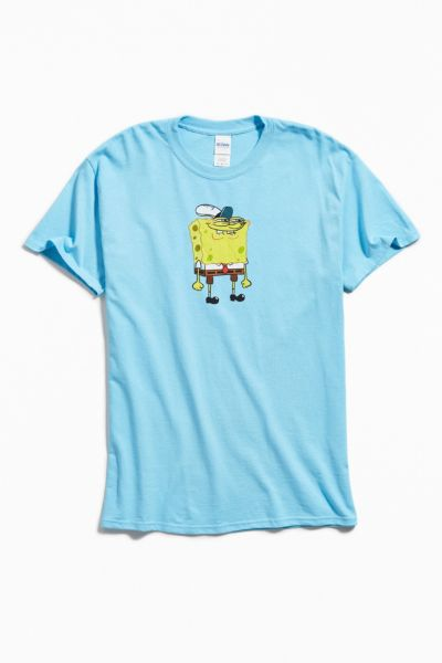 spongebob t shirt canada