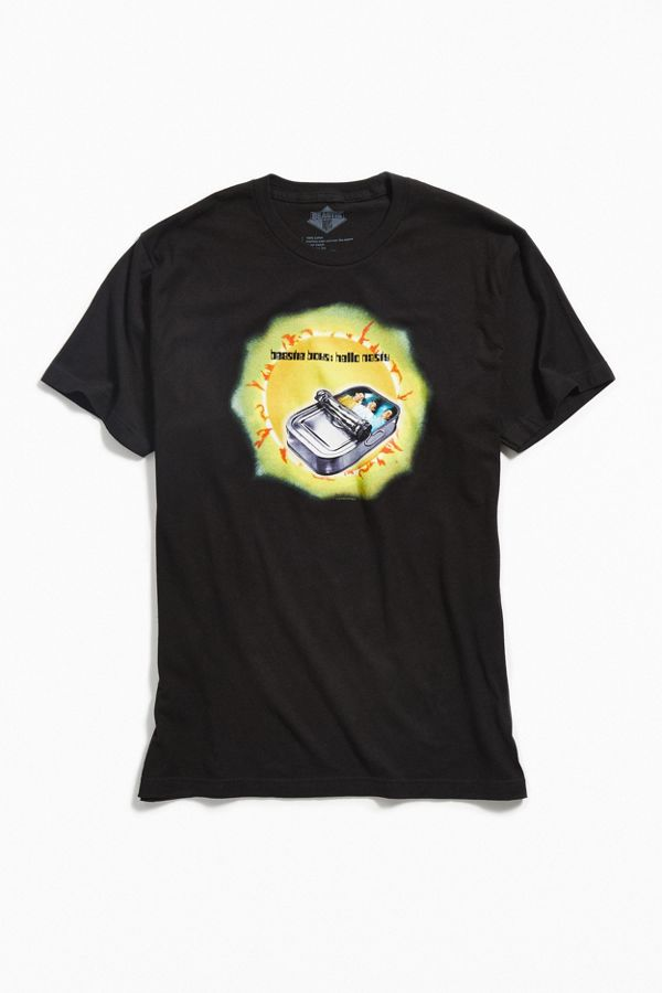 Beastie Boys Hello Nasty Tee Urban Outfitters