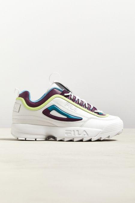 6d35e4e18d29dd FILA Disruptor 2 Sneaker