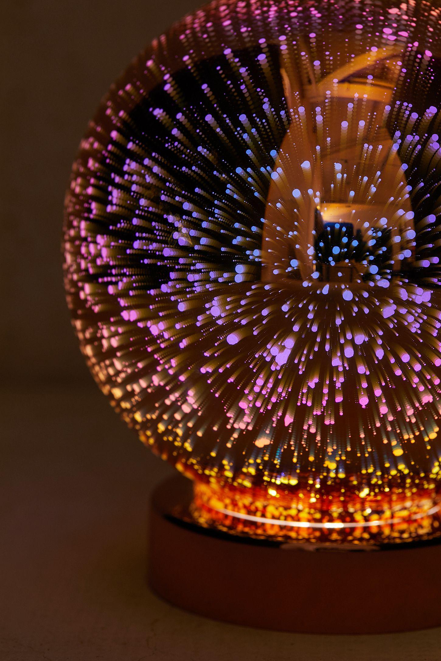 save off f457a f3568 Galaxy Globe Table Lamp